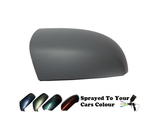 Ford Mondeo Mk.3 6/2003-8/2007 Wing Mirror Cover Passenger Side N/S Painted Sprayed
