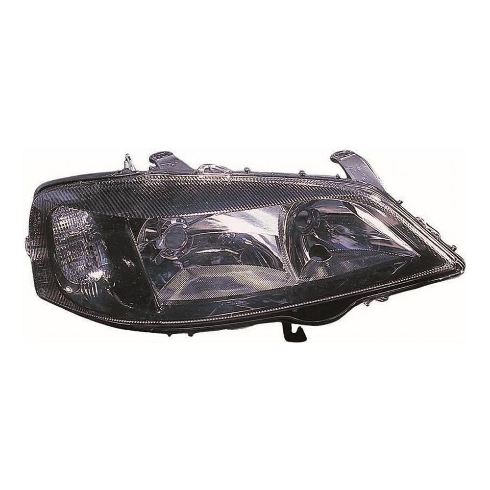 Vauxhall Astra G Mk4 Coupe 1998-2004 Headlight Headlamp Drivers Side O/S