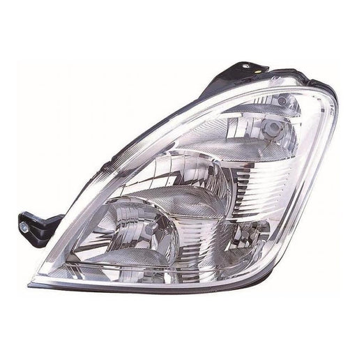 Iveco Daily Mk4 Van 3/2006-10/2011 Headlight Headlamp Passenger Side N/S