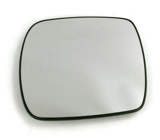 Renault Kangoo Mk.2 9/2008-6/2013 Non-Heated Convex Mirror Glass Drivers Side O/S