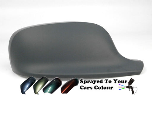 BMW X3 (F25) 10/2010-10/2014 Wing Mirror Cover Drivers Side O/S Painted Sprayed