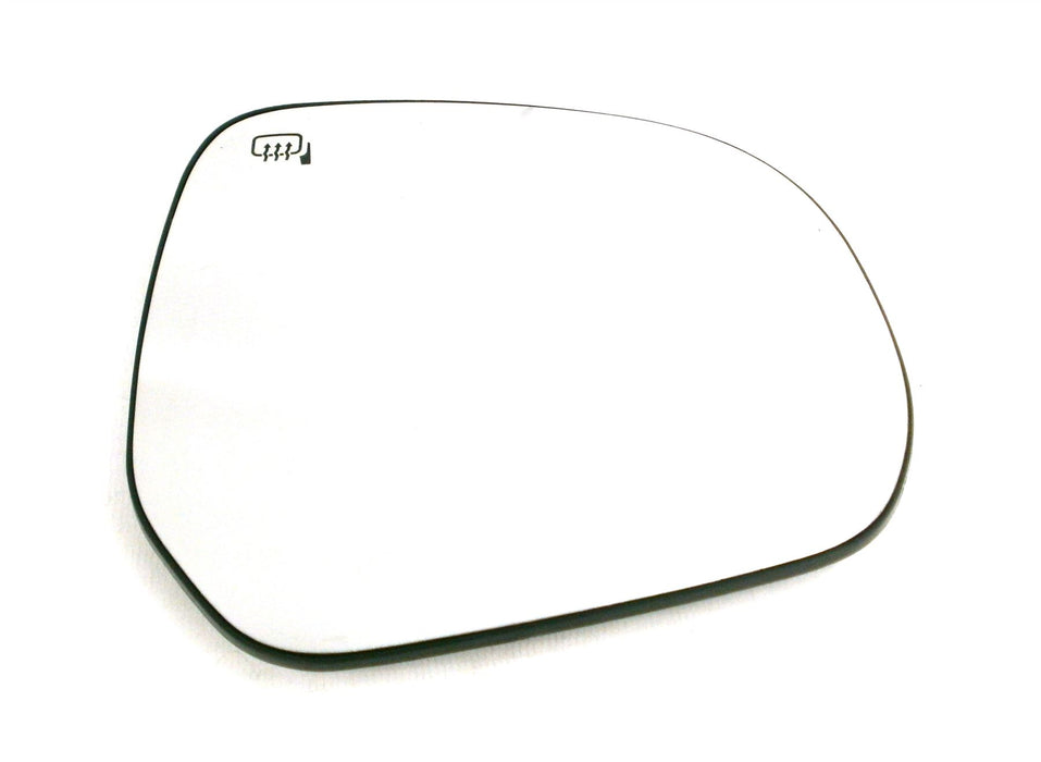 Vauxhall Agila Mk.2 2008-2015 Heated Convex Mirror Glass Drivers Side O/S