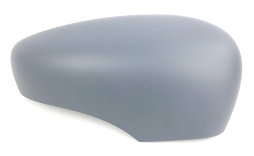 Renault Zoe 2012+ Primed Wing Mirror Cover Driver Side O/S