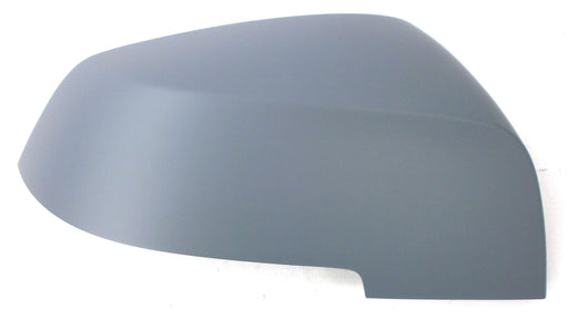 BMW 2 Series F22 F23 2014+ Primed Wing Mirror Cover Driver Side O/S