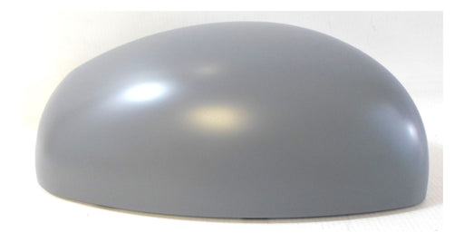 Skoda Roomster 2006-5/2016 Primed Wing Mirror Cover Driver Side O/S