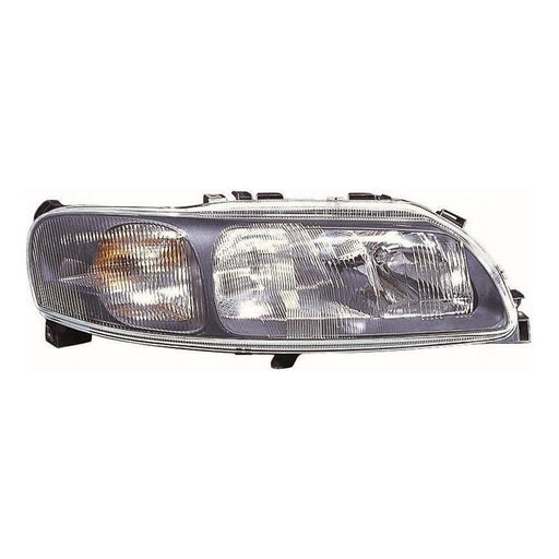 Volvo V70 Mk2 Estate 1/2000-5/2005 Headlight Headlamp Drivers Side O/S