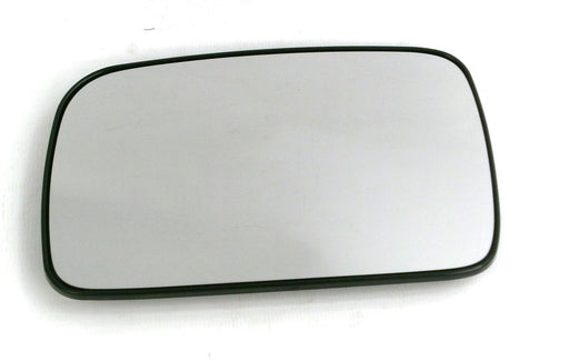 Volkswagen Polo Mk.3 1995-2001 Heated Convex Mirror Glass Passengers Side N/S