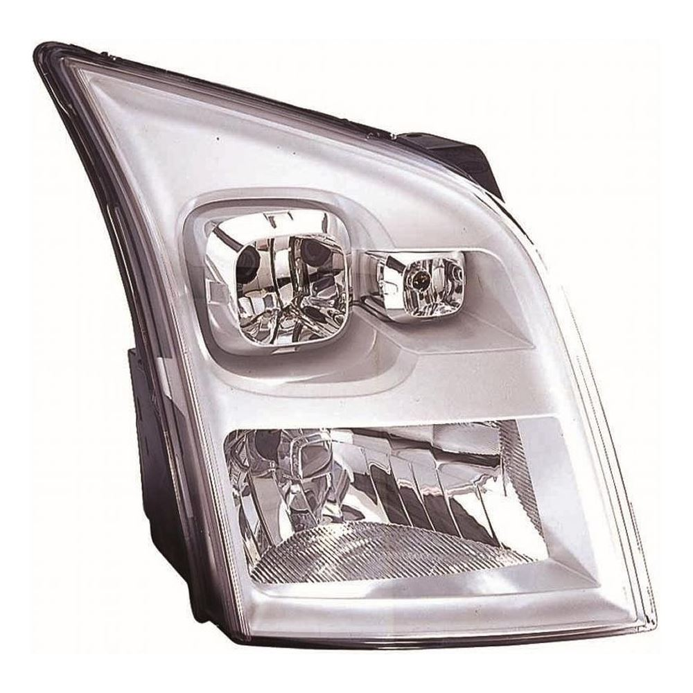 Auto-Trail Tribute T-725 Camper 2011-2014 Headlight Headlamp Drivers Side O/S