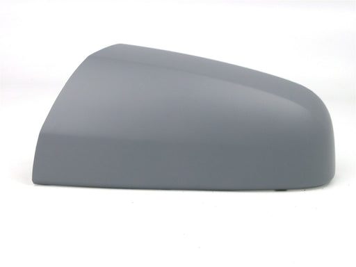 Vauxhall Zafira Mk.2 7/2005-3/2008 Primed Wing Mirror Cover Passenger Side N/S