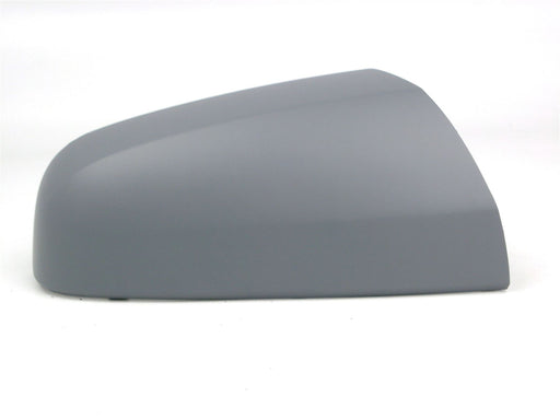 Vauxhall Zafira Mk.2 7/2005-3/2008 Primed Wing Mirror Cover Driver Side O/S