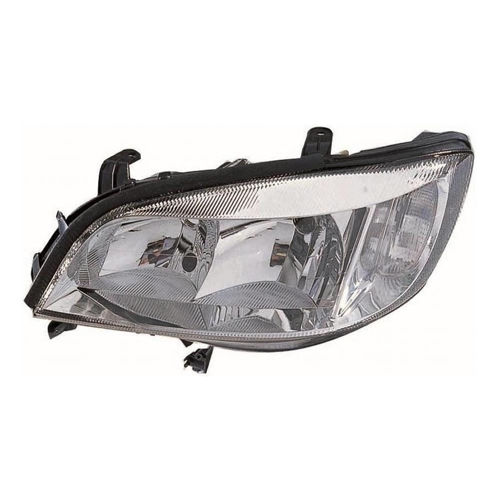 Vauxhall Zafira Mk1 MPV 1999-2005 Headlight Headlamp Passenger Side N/S