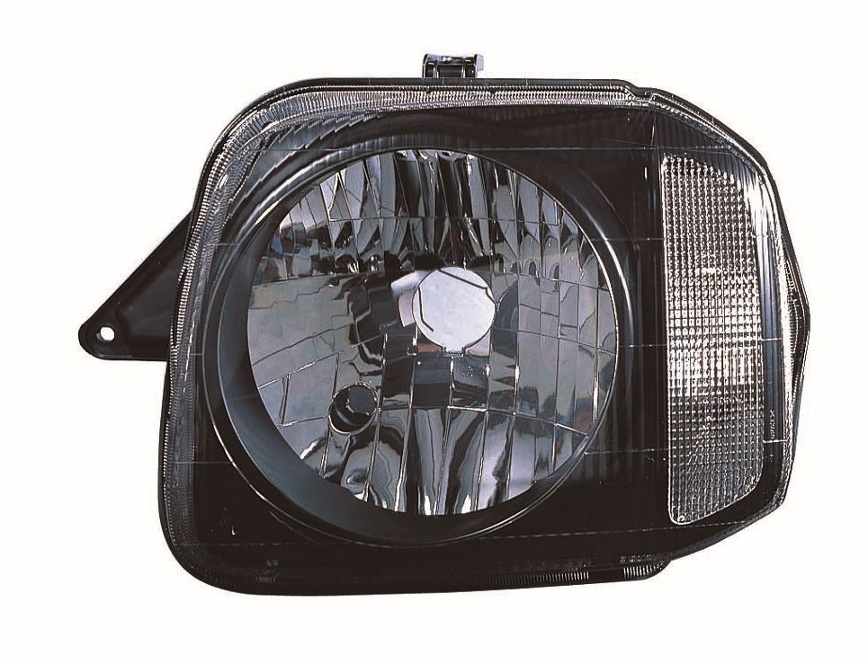 Suzuki Jimny ATV / SUV 2013+ Headlight Headlamp Passenger Side N/S