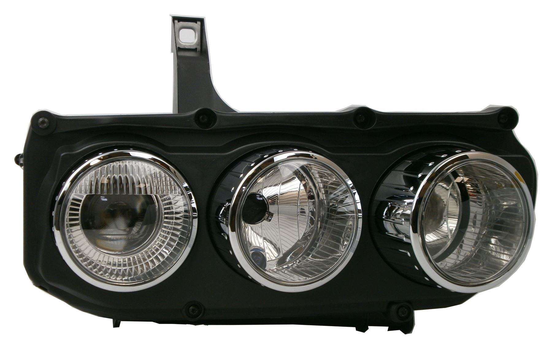 Alfa Spider Convertible 6/2006-2011 Headlight Headlamp Passenger Side N/S