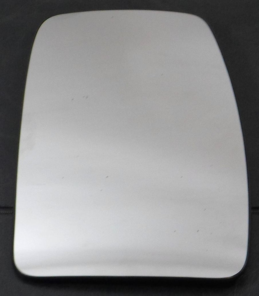 Vauxhall Movano Mk.2 2011+ Non-Heated Convex Upper Mirror Glass Drivers Side O/S