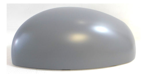 Skoda Roomster 2006-5/2016 Primed Wing Mirror Cover Passenger Side N/S