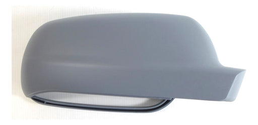 Volkswagen Bora 1999-2005 Primed Wing Mirror Cover Driver Side O/S