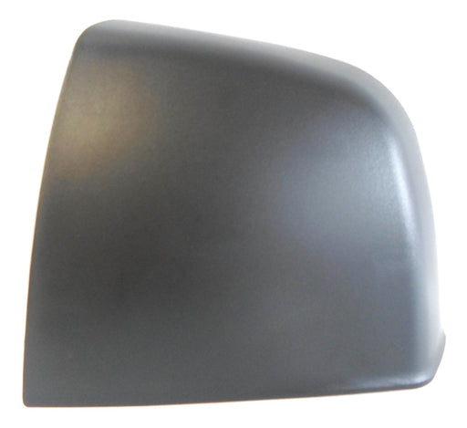 Fiat Doblo Mk2 Van & MPV 2010+ Black Textured Wing Mirror Cover Passenger Side N/S