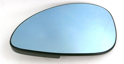 Citroen C4 Mk.1 2004-3/2011 Heated Convex Blue Tinted Mirror Glass Passengers Side N/S