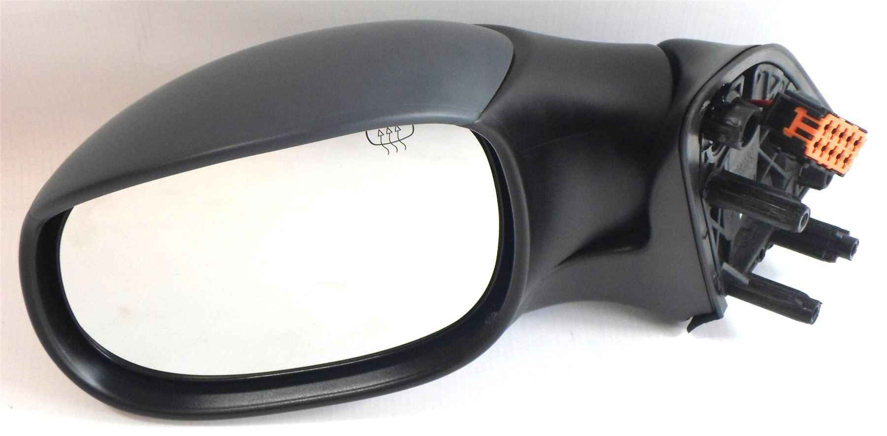 Citroen Xsara Picasso 9/2004-2010 Electric Wing Mirror Primed Passenger Side N/S