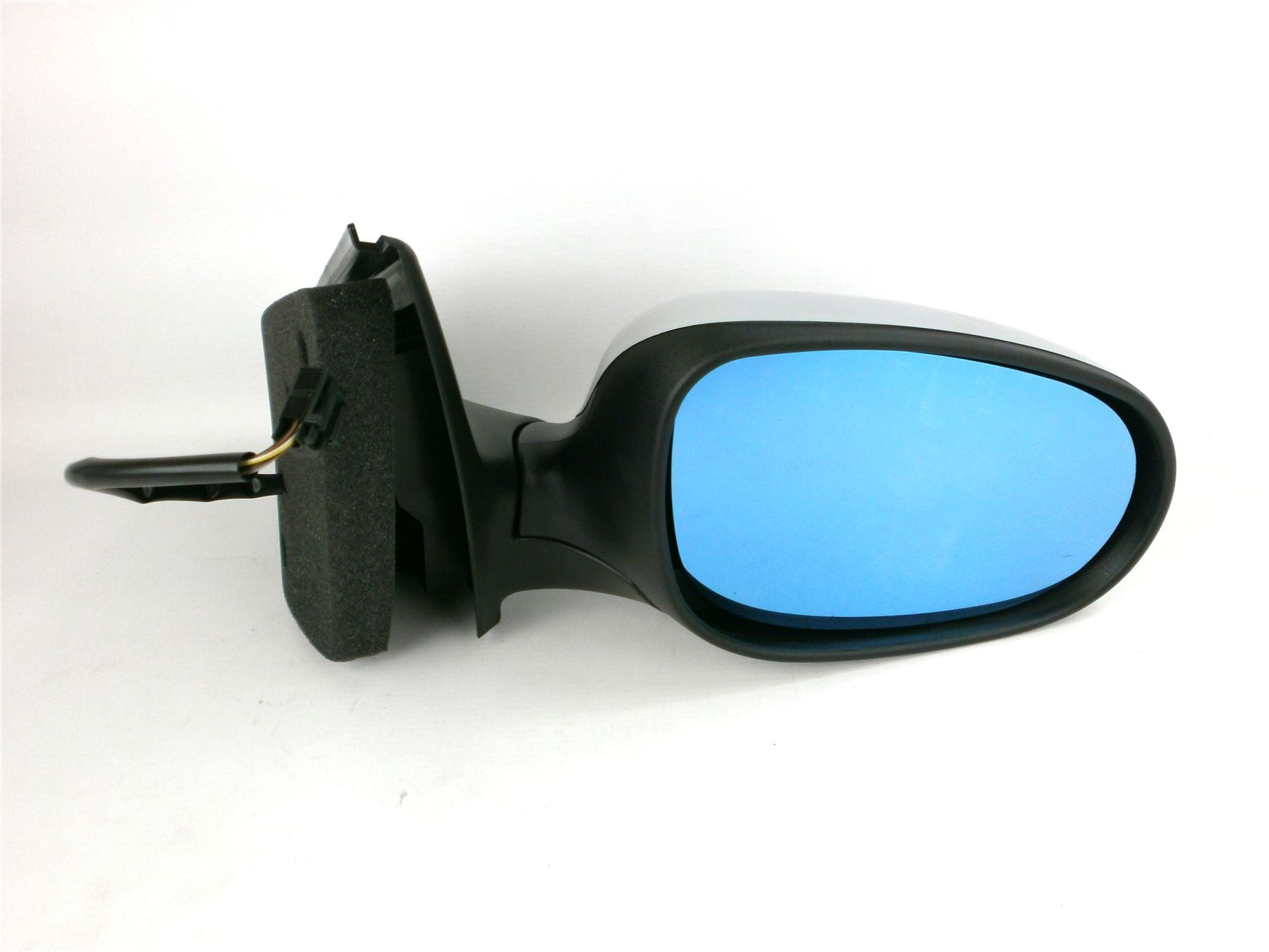 Fiat Bravo Mk2 2007-2014 Electric Heated Wing Mirror Primed Drivers Side O/S