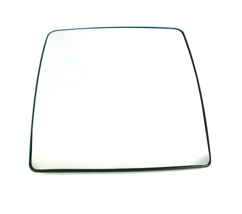 Vauxhall Combo Mk.2 10/2001-3/2012 Non-Heated Convex Mirror Glass Drivers Side O/S