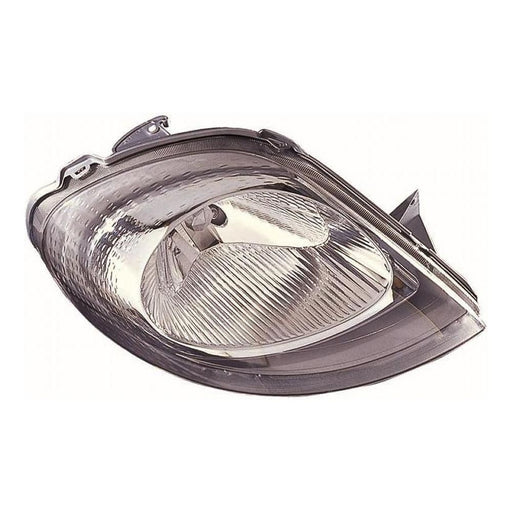 Vauxhall Vivaro Mk1 Van 2001-2006 Headlight Headlamp Drivers Side O/S