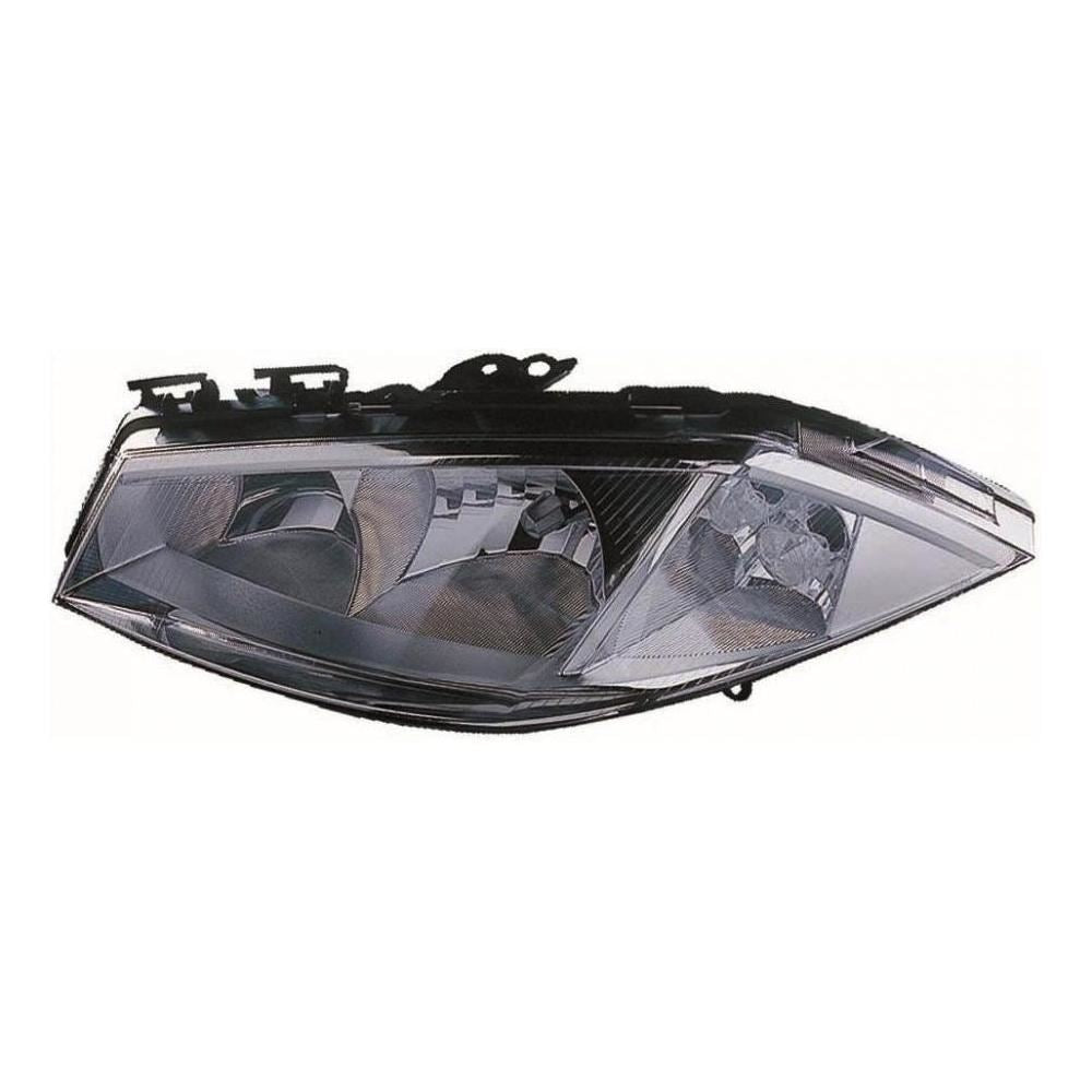Renault Megane Mk2 Saloon 8/2002-2005 Headlight Headlamp Passenger Side N/S