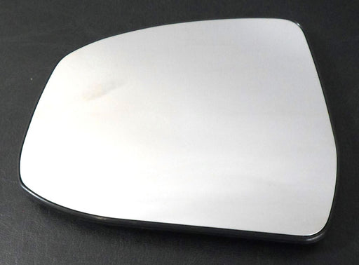 Ford Mondeo Mk.4 3/2008-6/2011 Heated Convex Mirror Glass Passengers Side N/S