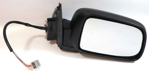Honda CR-V Mk.2 2/2002-2007 Electric Wing Mirror Heated Black Drivers Side O/S