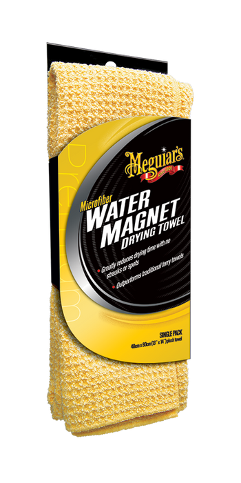Meguiar's Water Magnet Drying Towel X2000EU