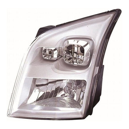Auto-Trail Tribute T-615 Camper 2011-2014 Headlight Headlamp Passenger Side N/S