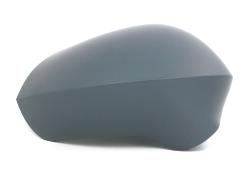 Seat Leon Mk.2 (Excl. FR) 6/2009-6/2013 Primed Wing Mirror Cover Driver Side O/S