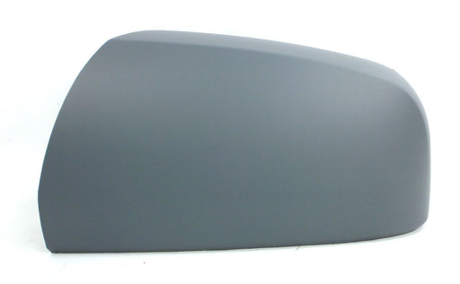 Vauxhall Zafira Mk2 3/2008-2014 Primed Wing Mirror Cover Passenger Side N/S