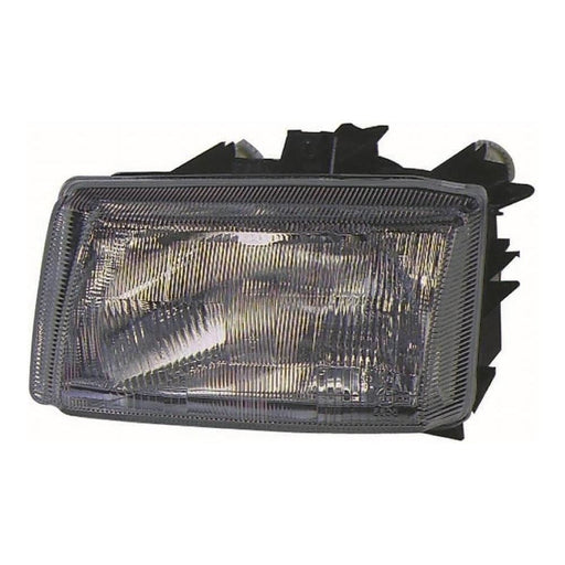 Volkswagen Caddy Mk2 Van 1996-2000 Headlight Headlamp Passenger Side N/S