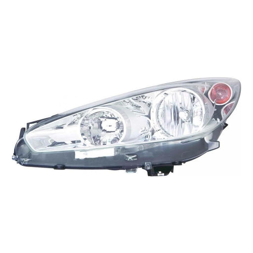 Peugeot 308CC Convertible 6/2011-4/2014 Headlight Headlamp Passenger Side N/S
