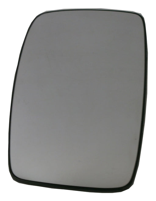 Citroen Dispatch Mk.2 2007-12/2016 Non-Heated Convex Mirror Glass Passengers Side N/S