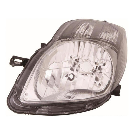 Toyota Yaris Hatchback 11/2008-2011 Headlight Headlamp Passenger Side N/S