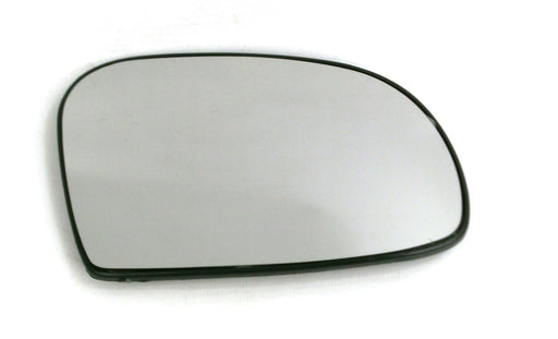Citroen Saxo 1996-2003 Heated Convex Mirror Glass Drivers Side O/S