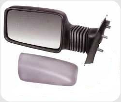 Ford Kuga Mk 2 10/2012+ Wing Mirror Power Folding Puddle Lamp Drivers Side O/S
