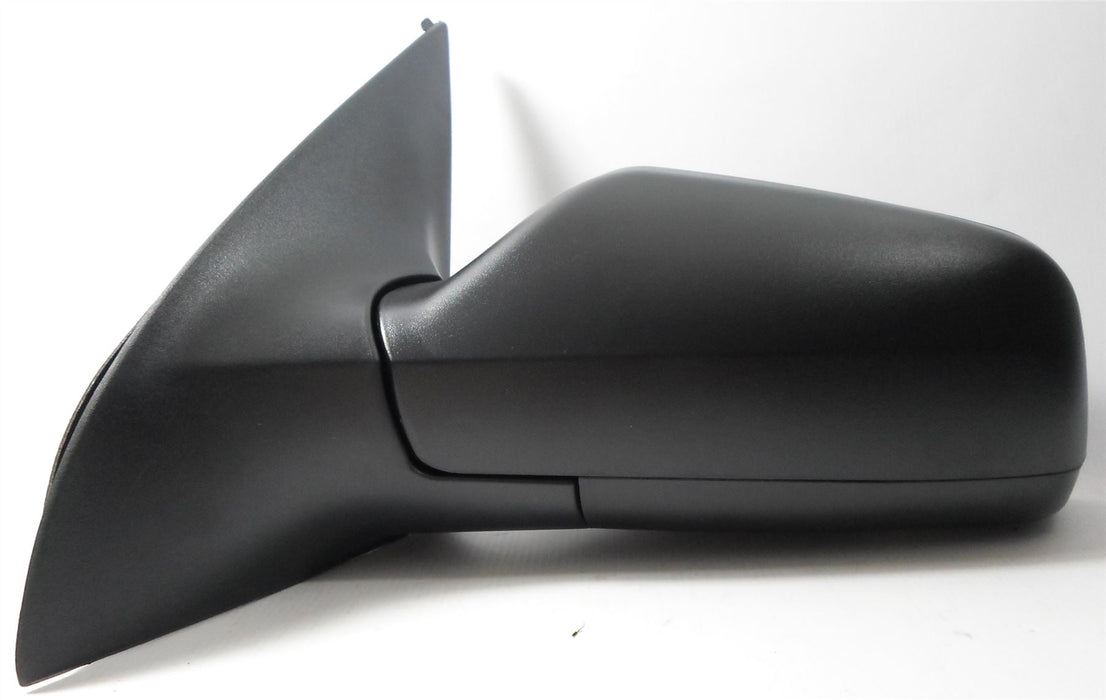 Vauxhall Astra G Mk.4 1998-10/2006 Cable Wing Mirror Black Passenger Side N/S