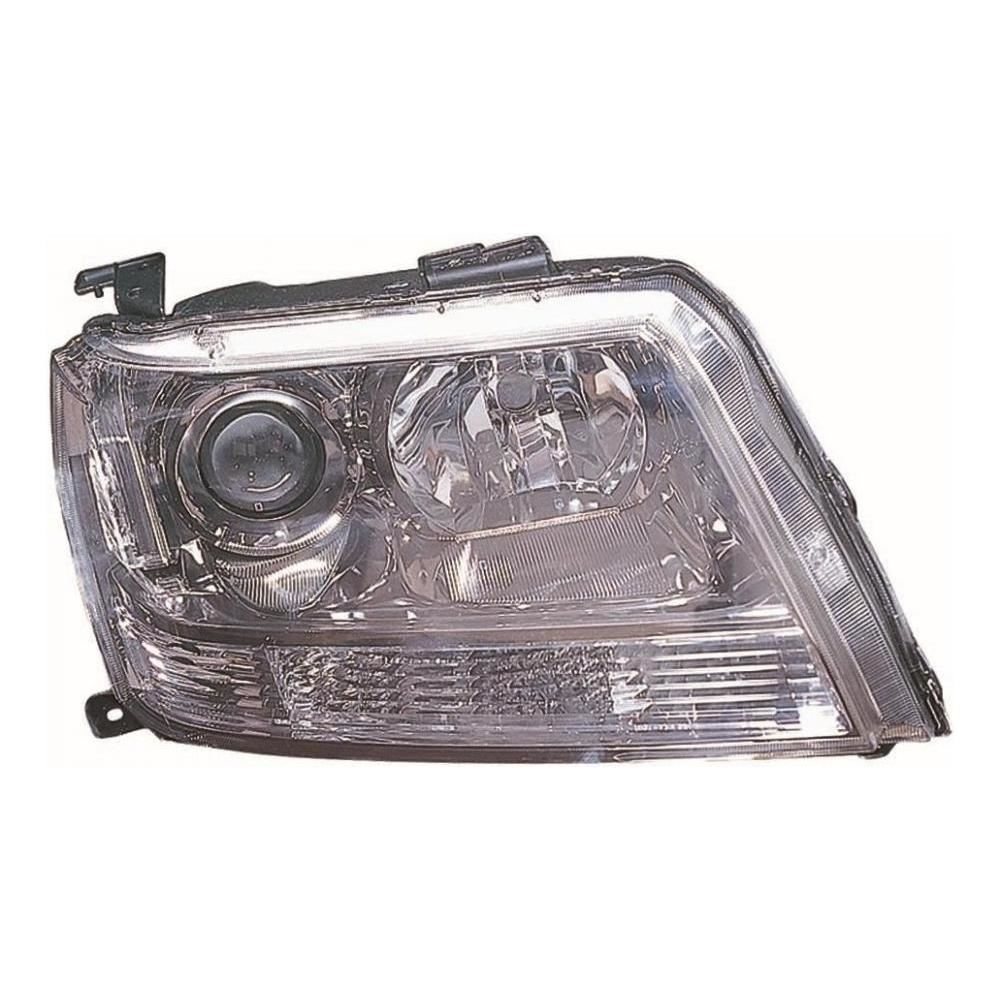 Suzuki Grand Vitara 5 Door ATV/SUV 10/05-14 Headlight Headlamp Drivers Side O/S