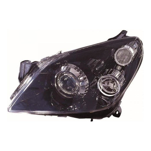 Vauxhall Astra H Mk5 VXR Hatch 5/2004-2011 Headlight Headlamp Passenger Side N/S