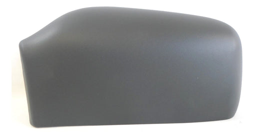 Volvo S40 Mk.1 1996-5/2004 Paintable Black Wing Mirror Cover Passenger Side N/S