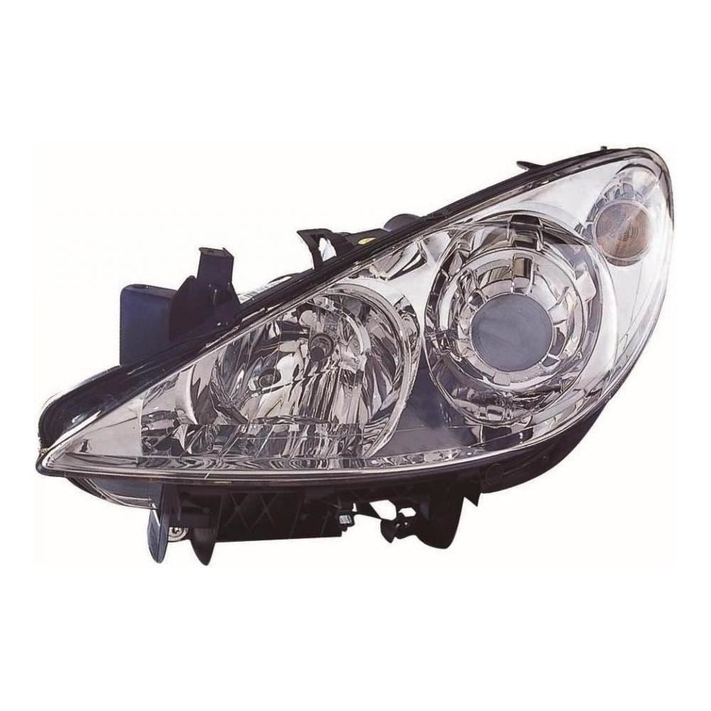 Peugeot 307 Estate 7/2005-2009 Headlight Headlamp Passenger Side N/S