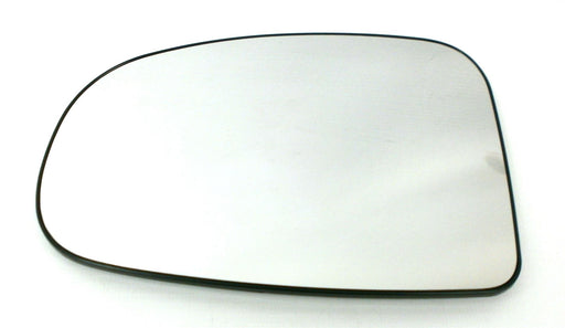 Toyota iQ 2009-2015 Heated Convex Mirror Glass Passengers Side N/S
