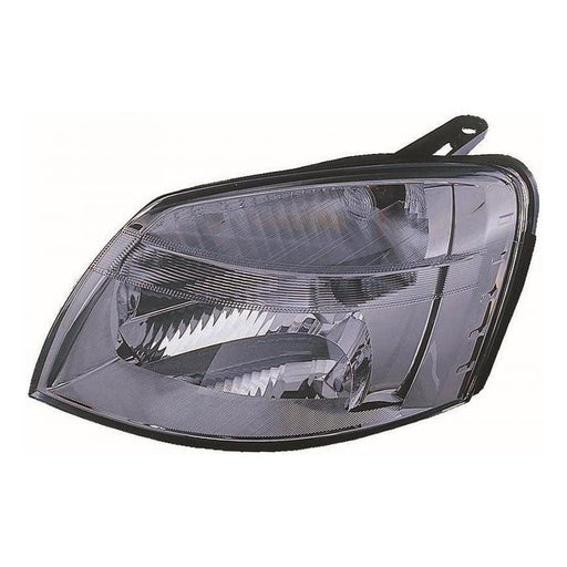 Peugeot Partner Mk1 Van 2003-2008 Headlight Headlamp Passenger Side N/S