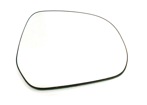 Vauxhall Agila Mk.2 2008-2015 Non-Heated Convex Mirror Glass Drivers Side O/S
