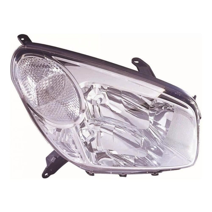 Toyota RAV-4 Mk2 ATV / SUV 2004-2/2006 Headlight Headlamp Drivers Side O/S