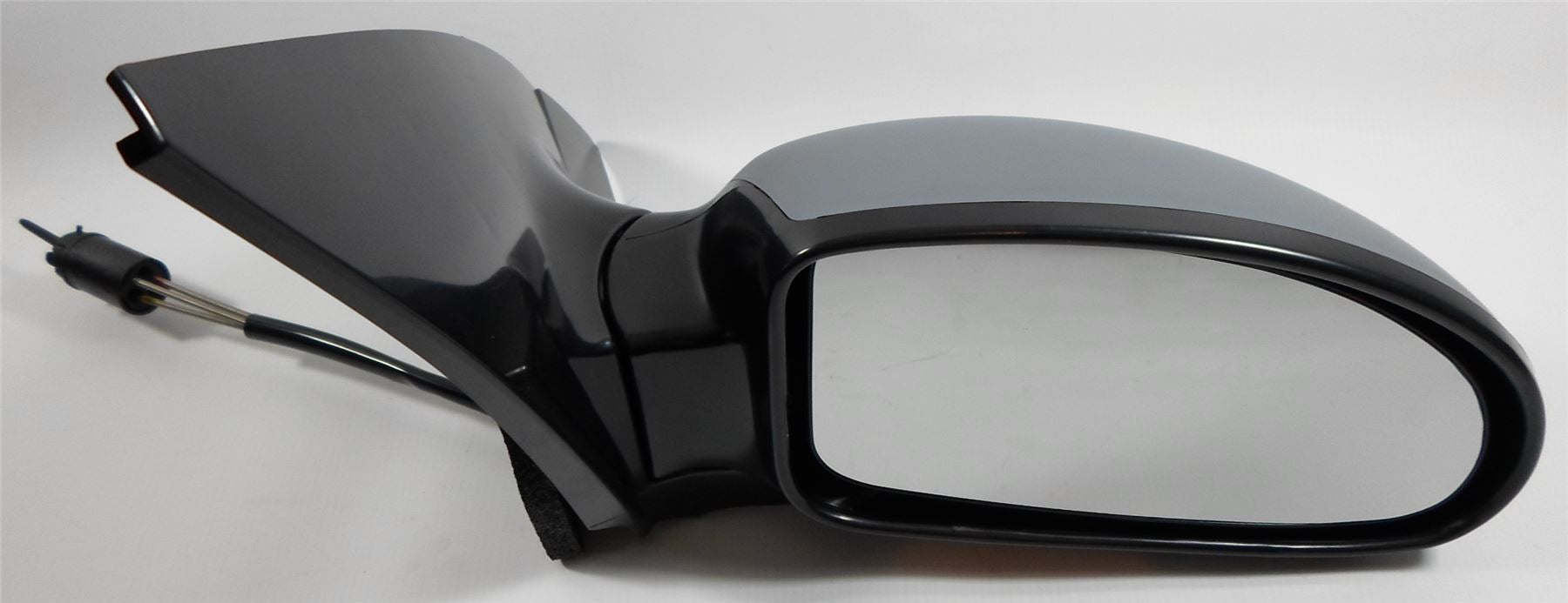 Ford Focus Mk1 1998-4/2005 Manual Cable Wing Door Mirror Primed Drivers Side O/S