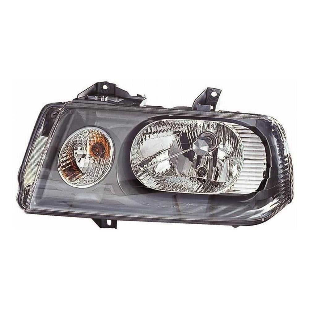 Fiat Scudo Mk1 Van 2004-2006 Headlight Headlamp Passenger Side N/S
